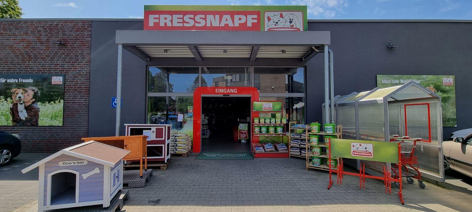Fressnapf Nordhorn