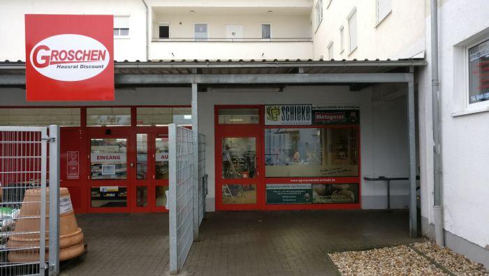 Bäckerei & Konditorei Schieke Filiale Heidestraße