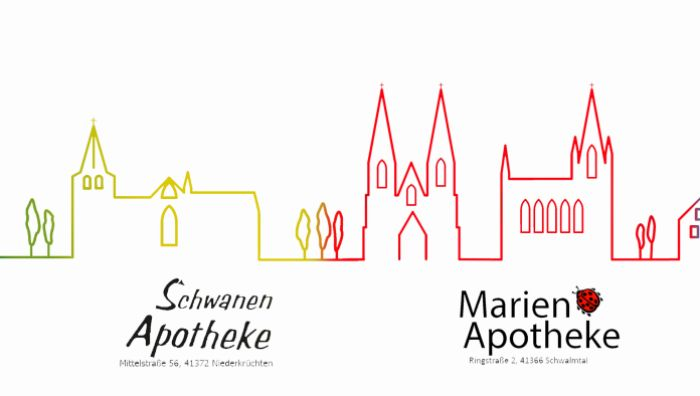 Marien-Apotheke Amern
