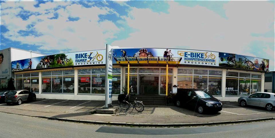 bike4family Pfaffenhofen
