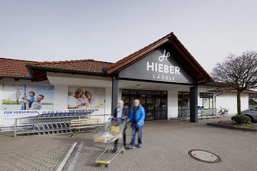 Hieber's Lädele Fahrnau