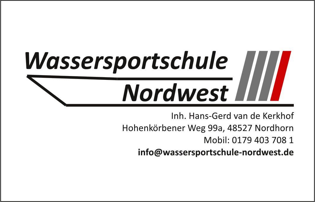 Wassersportschule Nordwest