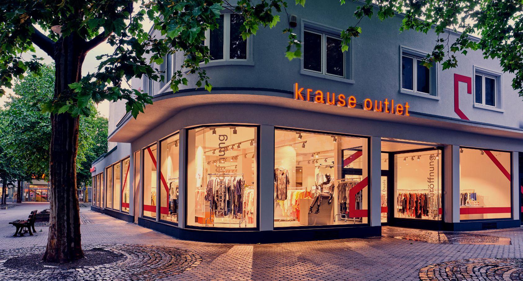 """KRAUSE-OUTLET   """"Best Deals"""""""