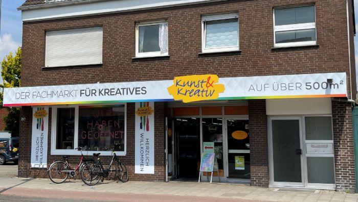 Kunst & Kreativ Rheine