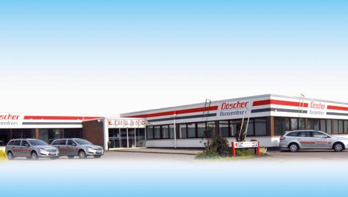 Döscher Bürozentrum