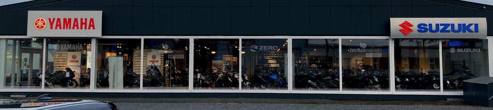 Zweirad Dahlhues Motorrad GmbH & Co KG