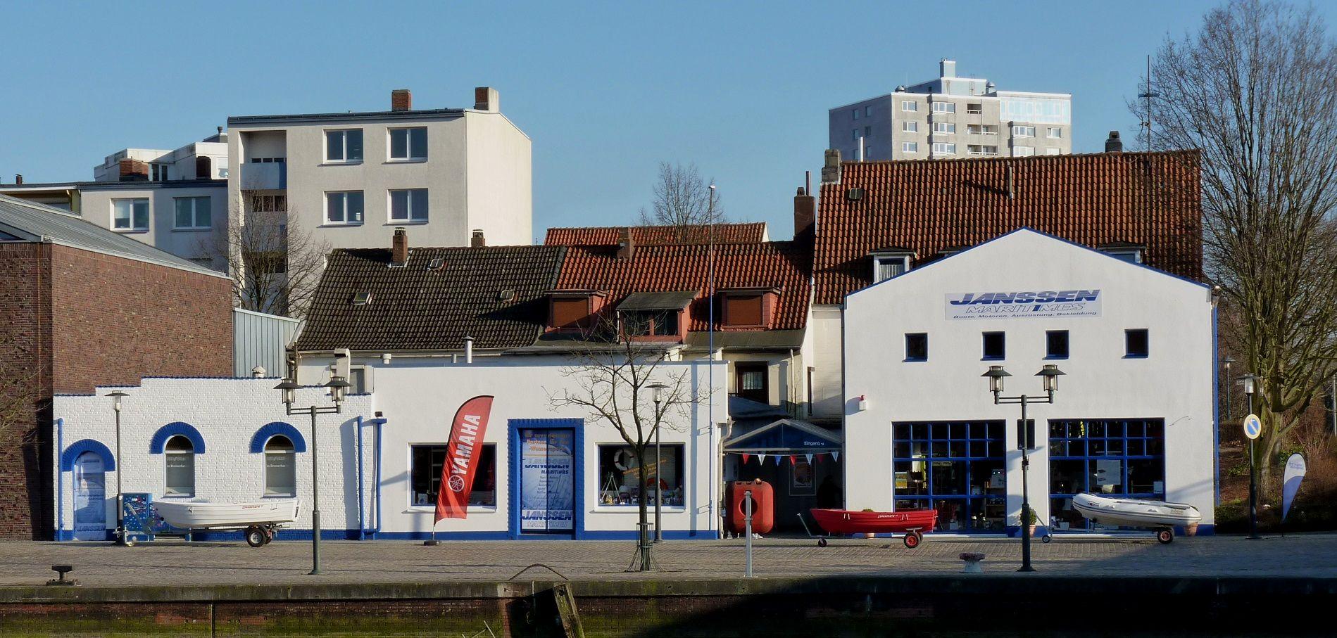 Janssen-Maritimes