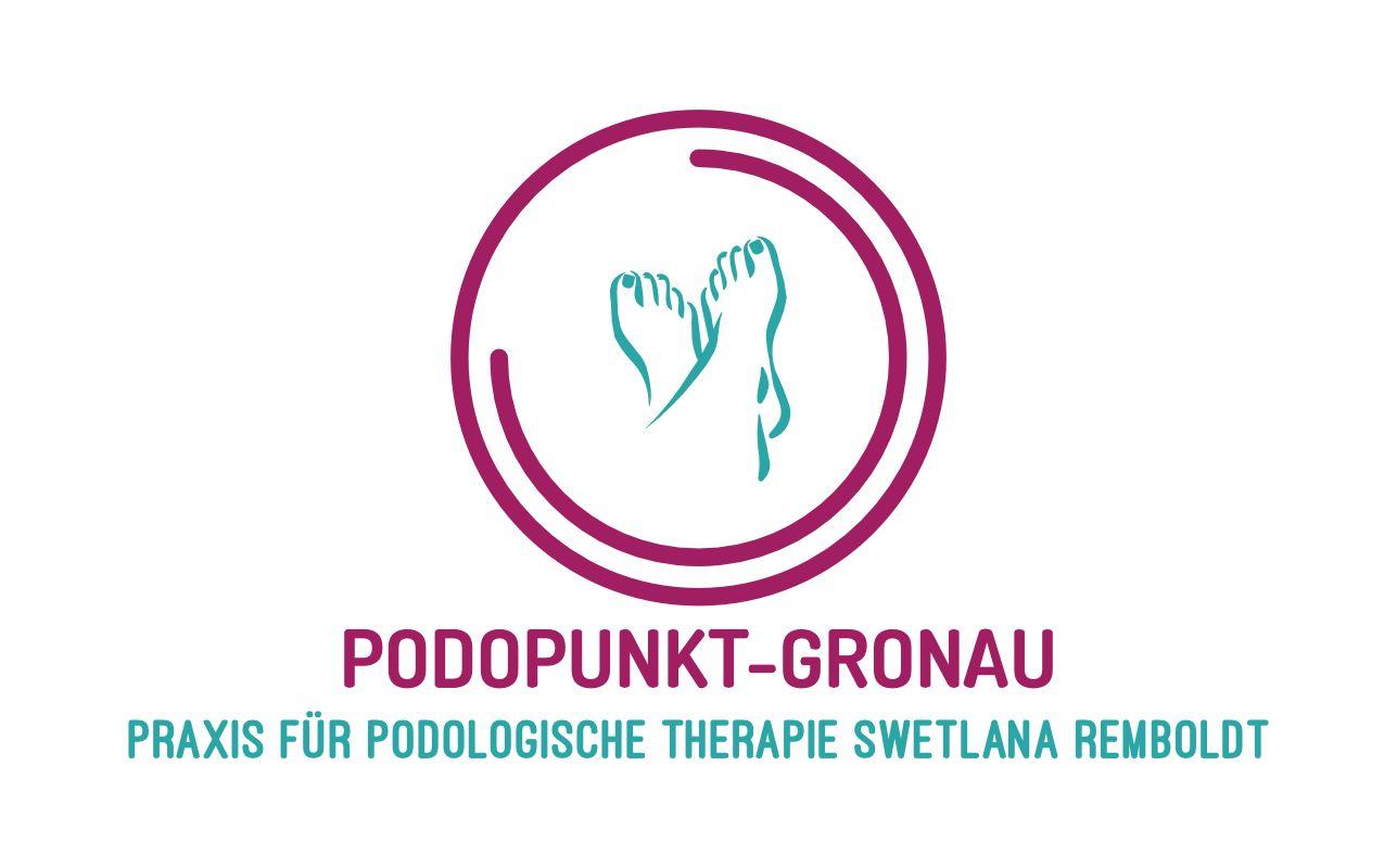 PODOPUNKT-GRONAU