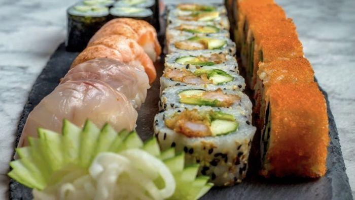 Zen Sushi & Asian kitchen