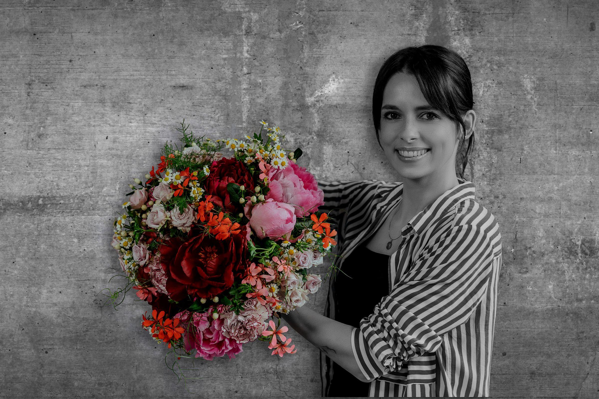 Blumen Steinbrunner