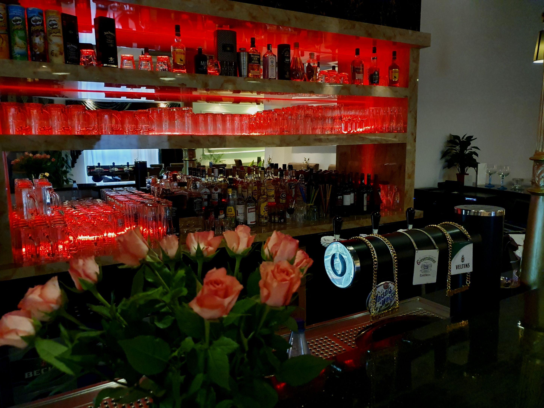 Bürgerhaus Lehe Restaurant
