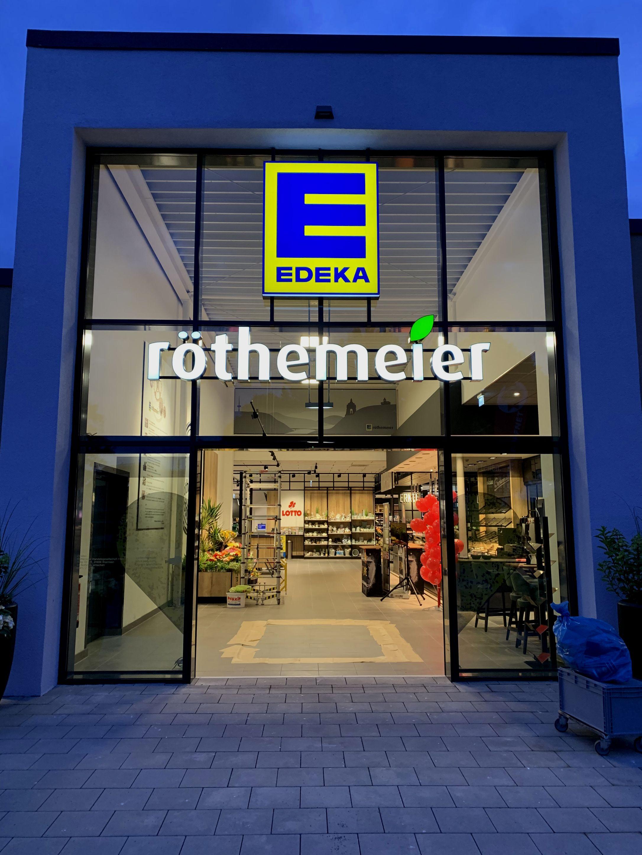 EDEKA Röthemeier Kutenhausen