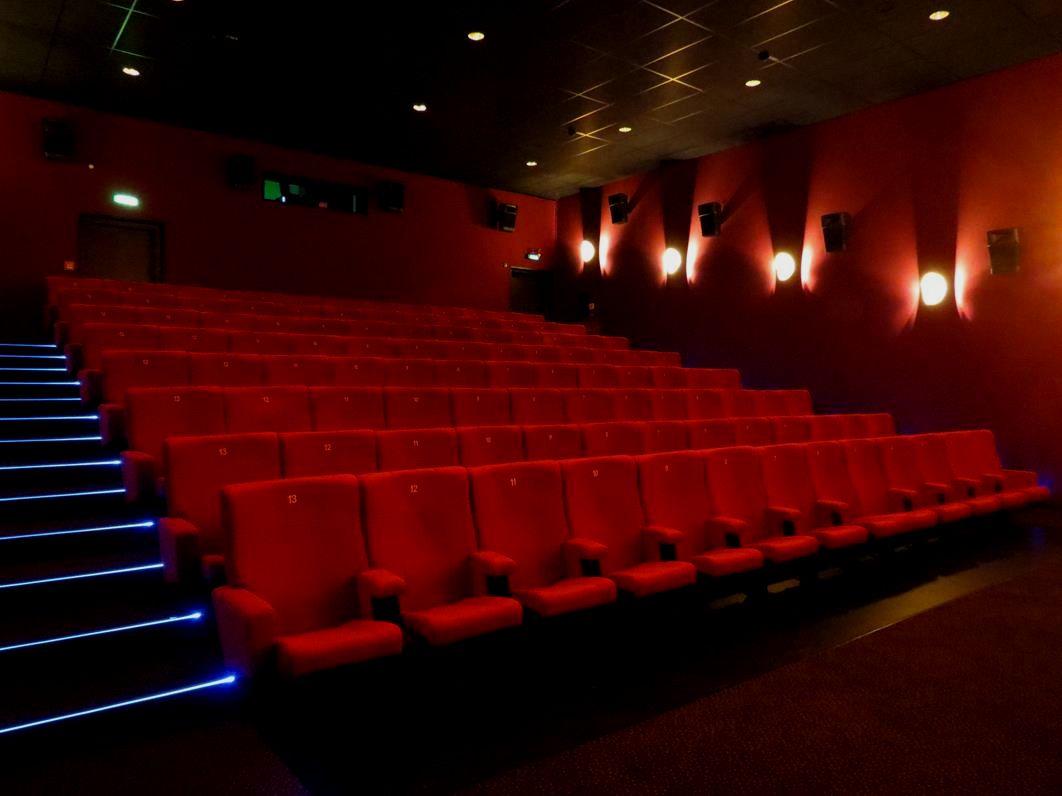 Kino Zinema City
