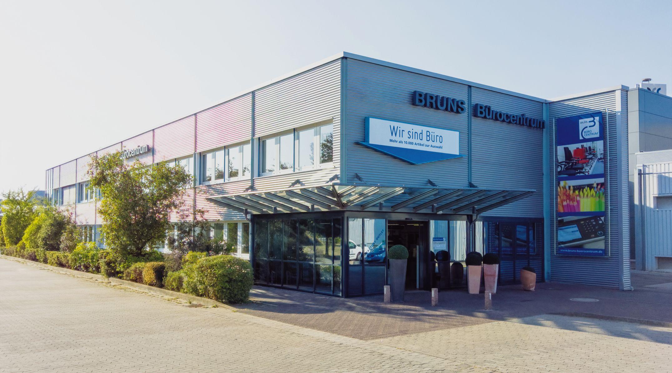 Bruns Bürocentrum