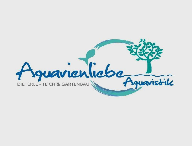 Aquarienliebe - Dieterle Gartenbau