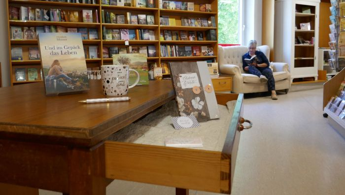 Francke Buchhandlung