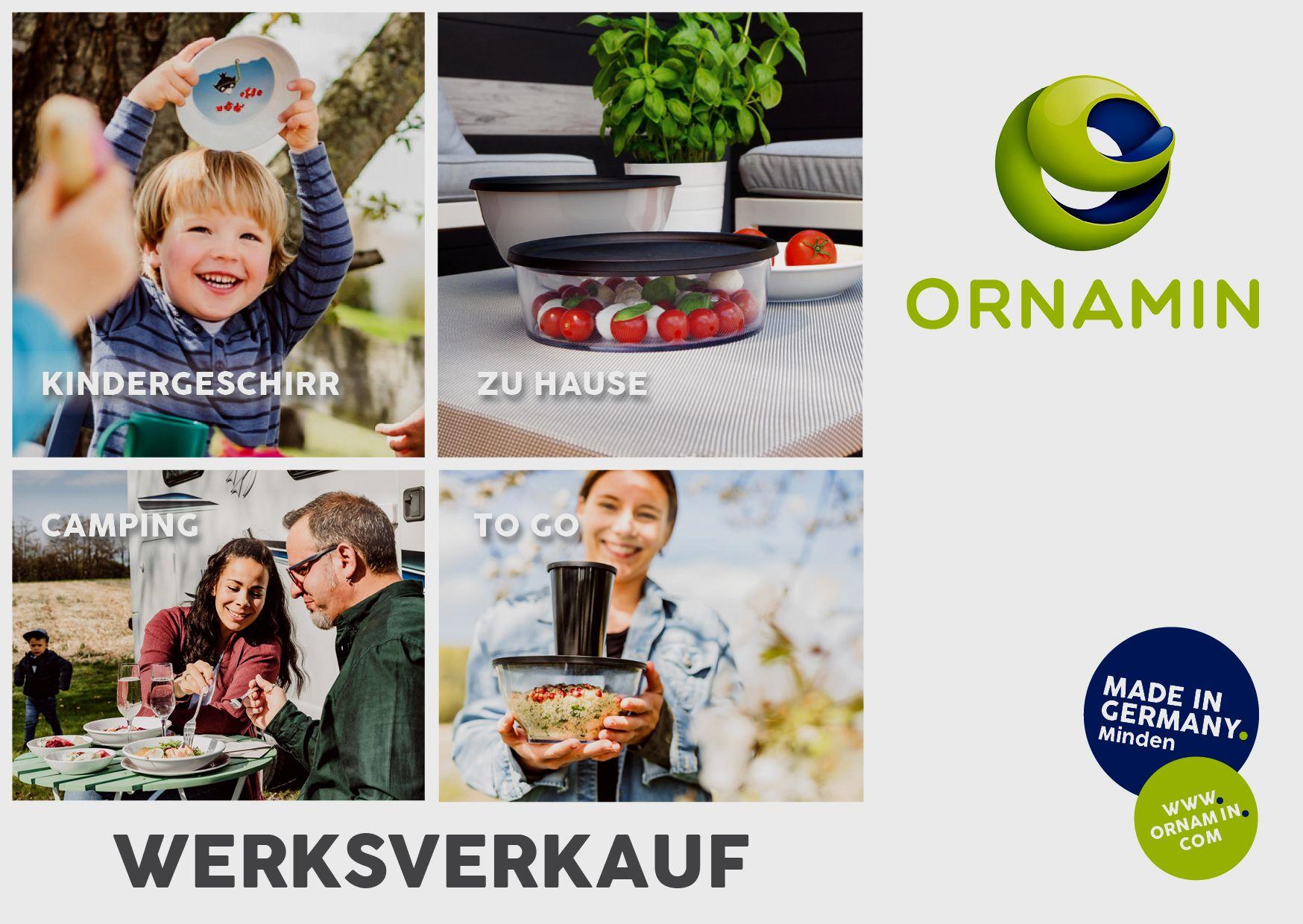 Ornamin-Kunststoffwerke