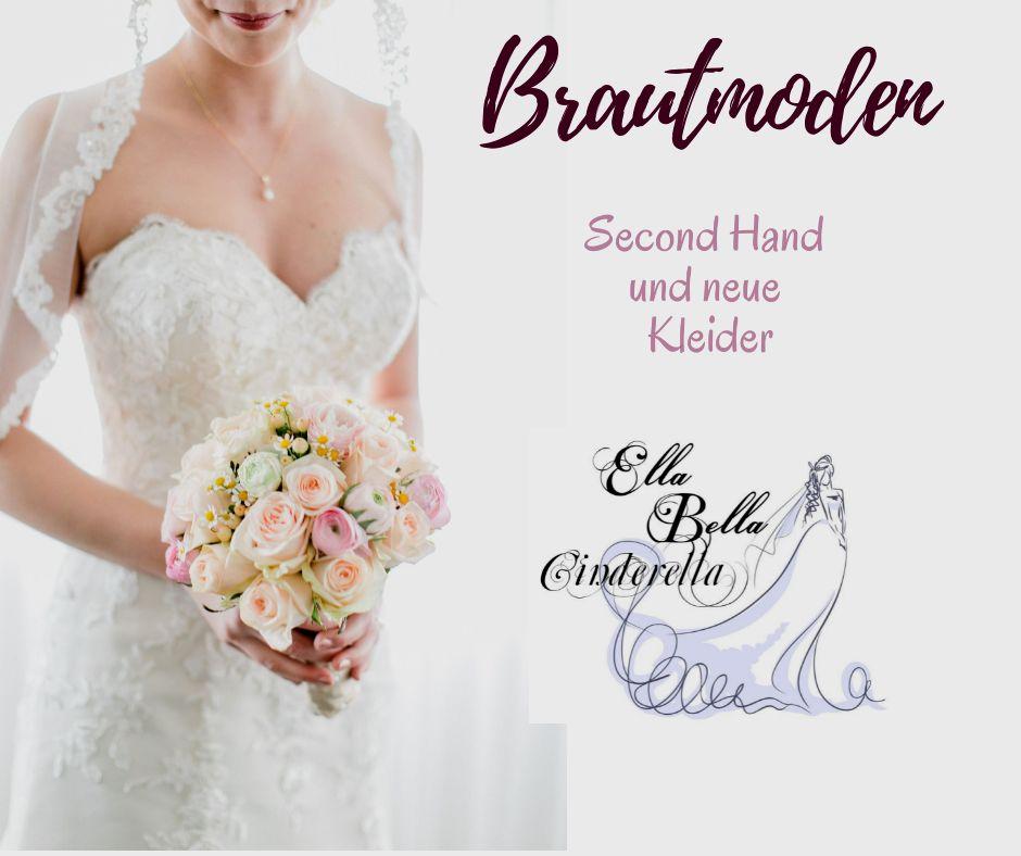 Ella Bella Cinderella Brautmoden