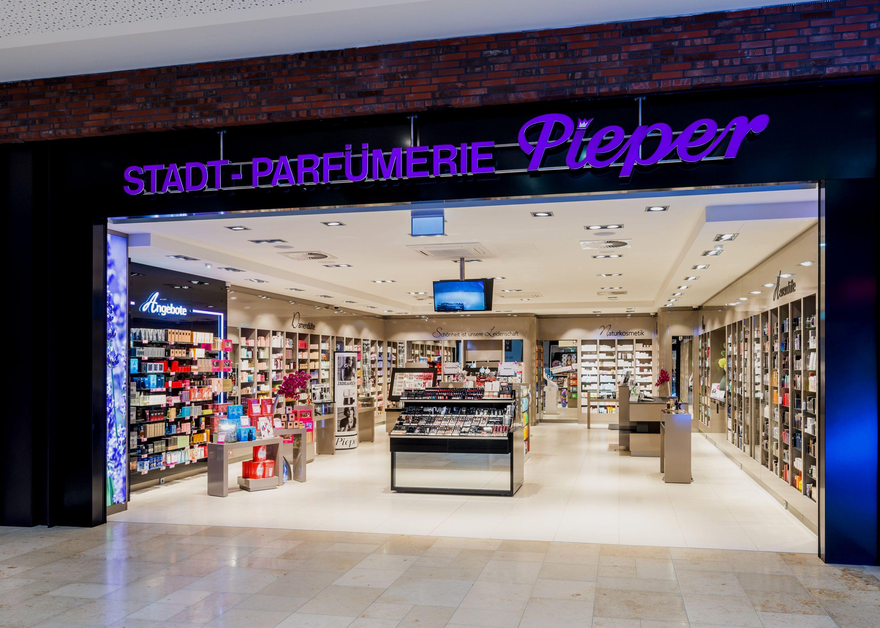Parfümerie Pieper Rheine