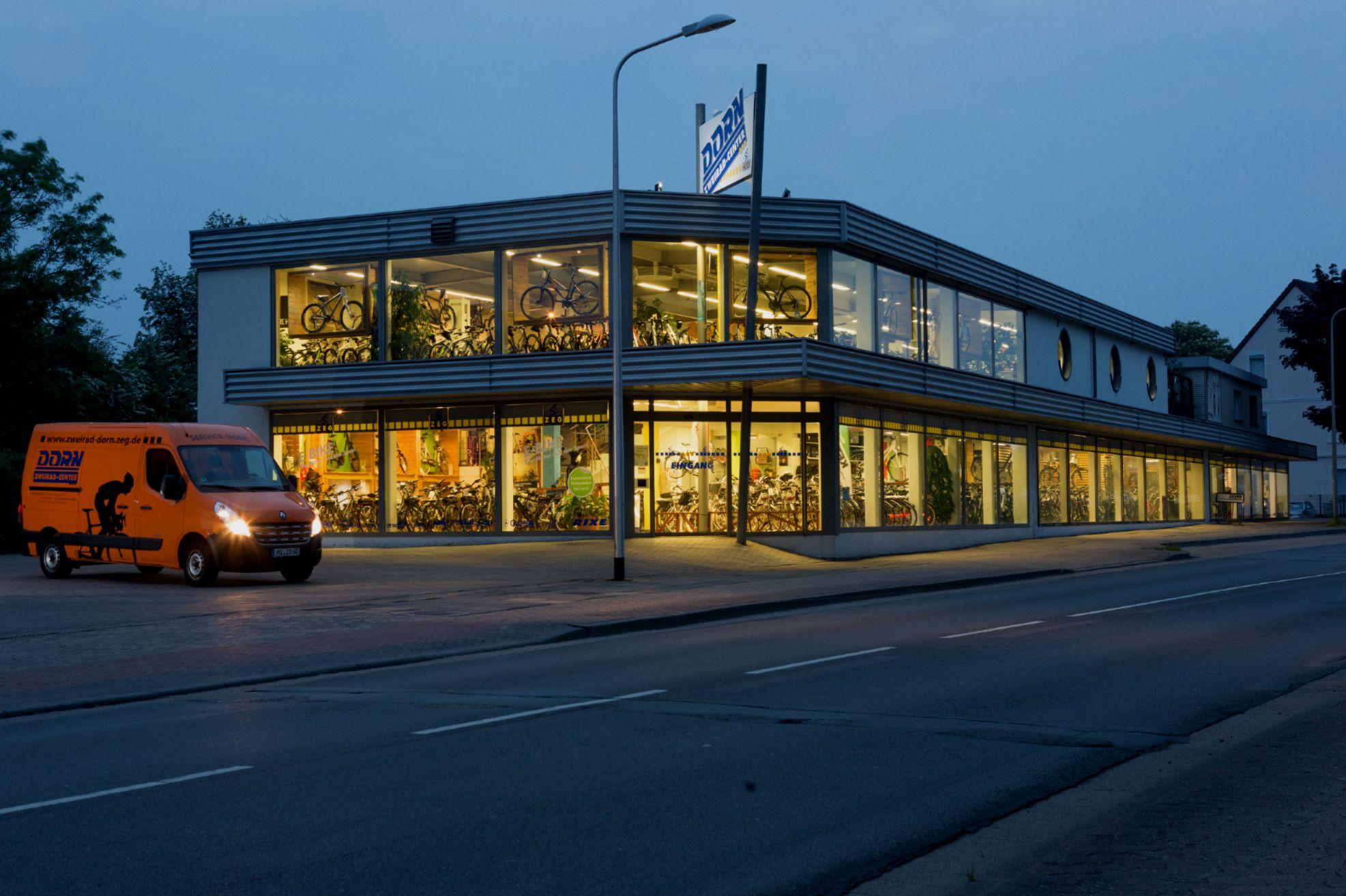 Zweirad-Center Helmut Dorn