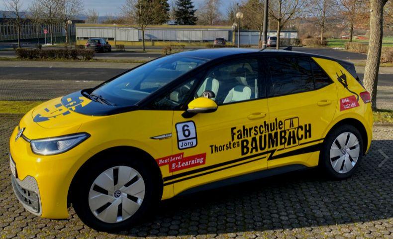 Fahrschule Thorsten Baumbach