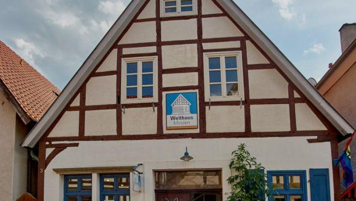 Weltladen im Welthaus Minden