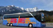 BE-Reisen Bustouristik