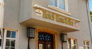 Hotel Restaurant Haus Keller