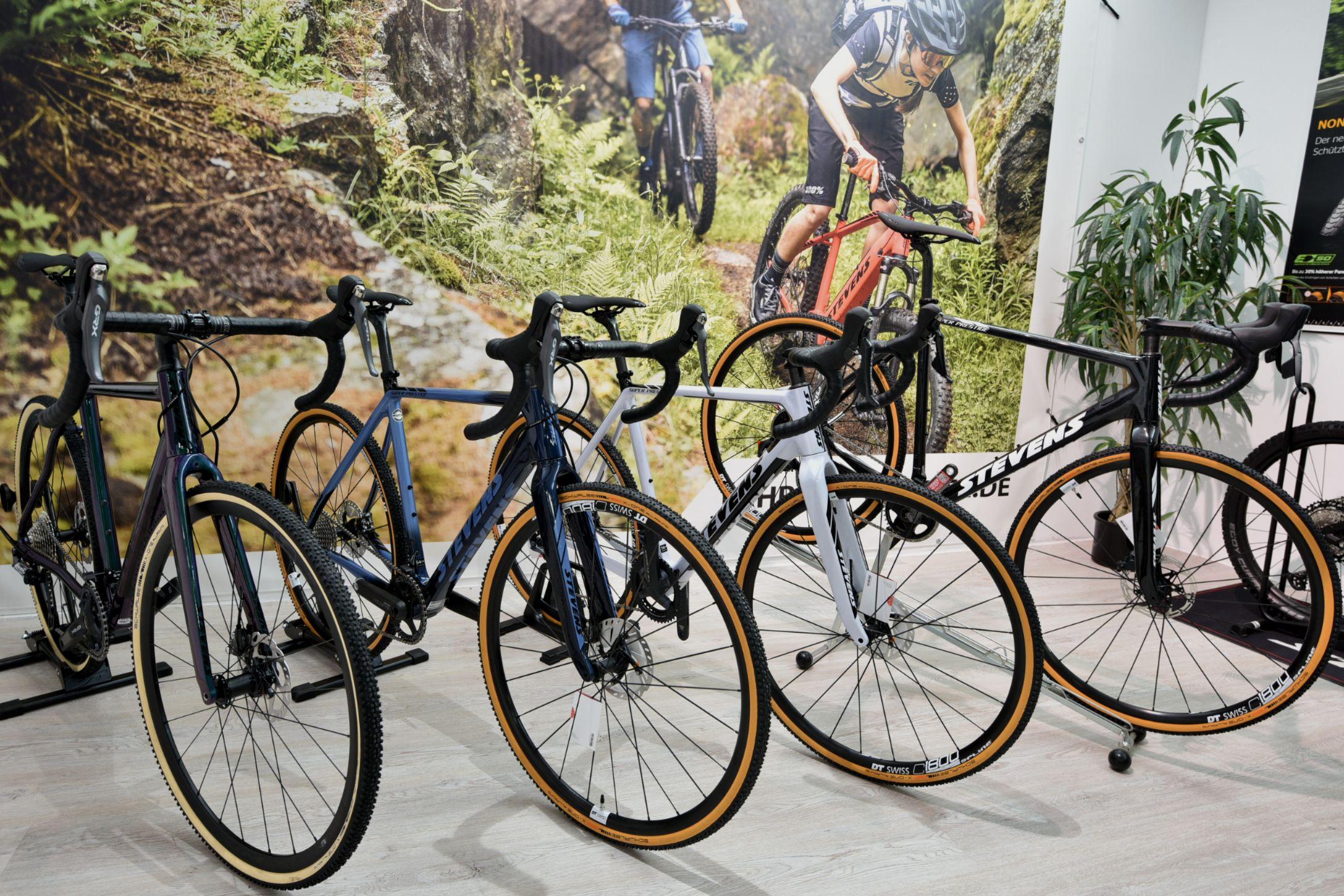 Fahrrad Cammer