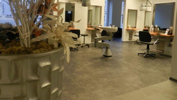 Ihr Friseur Dessau GmbH Salon Kavalierstr. 7
