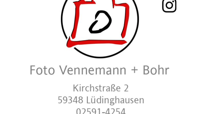 Foto Vennemann + Bohr