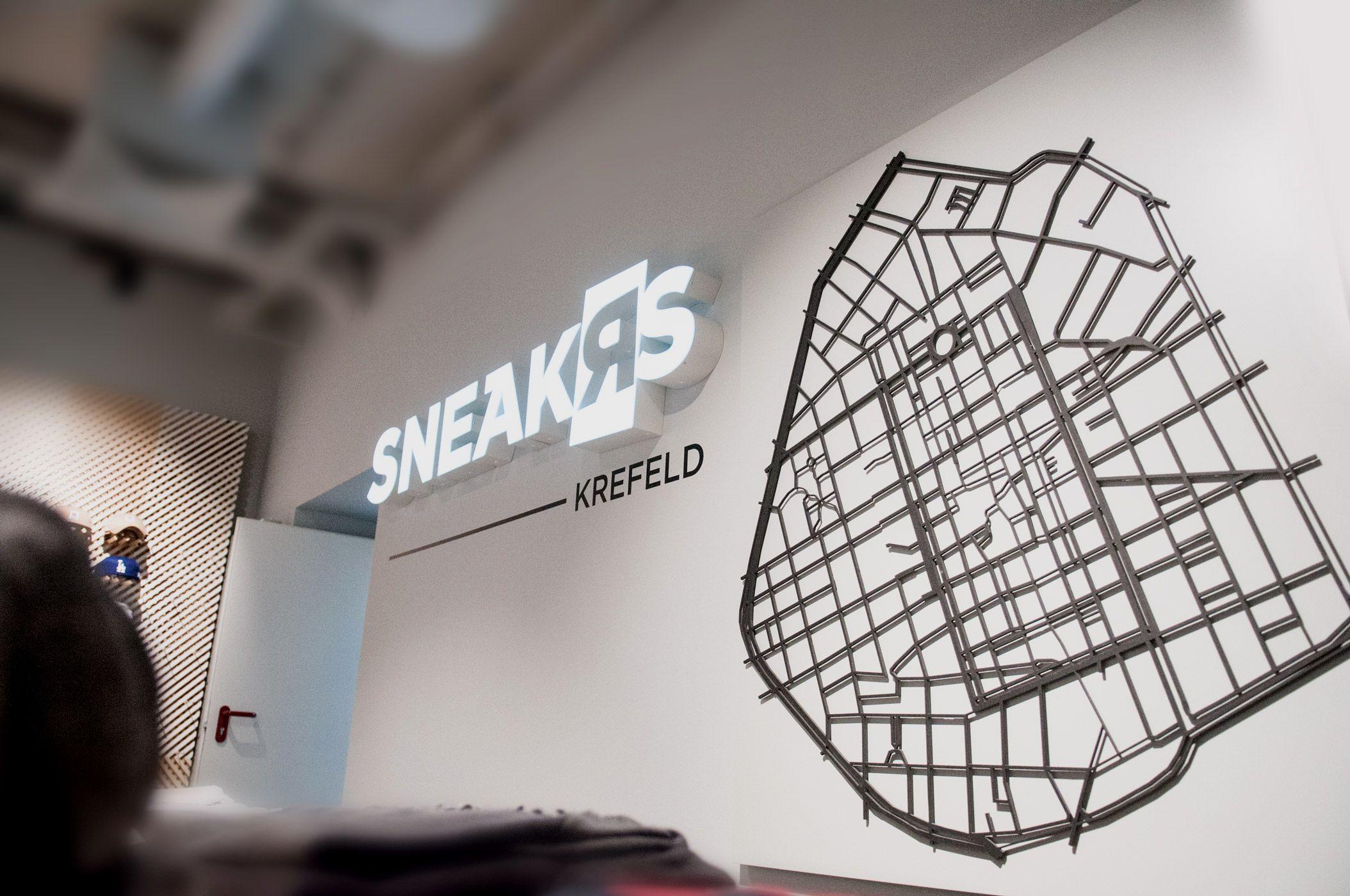 SneaKrs Krefeld