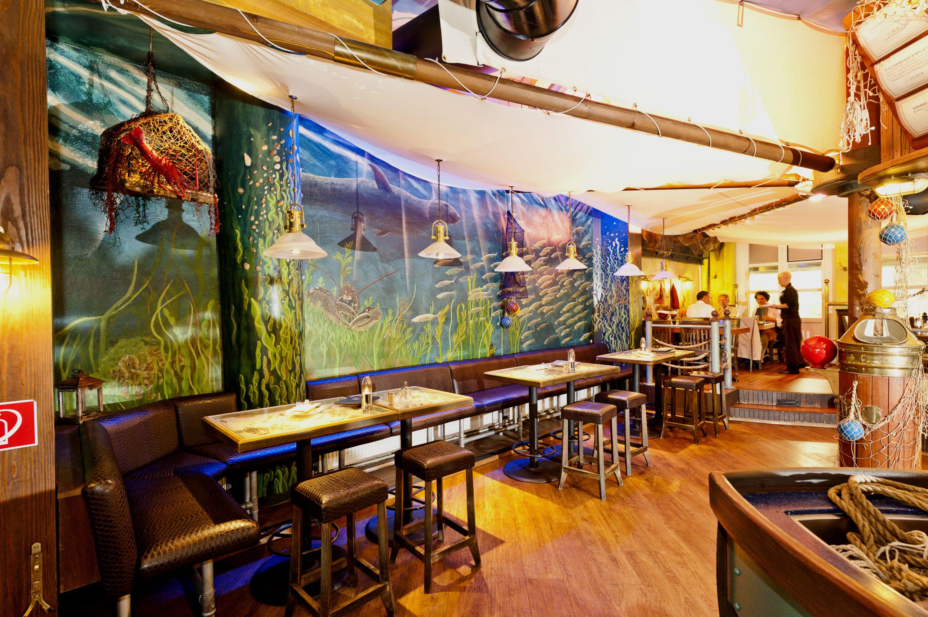 Der Kutterfischer Restaurant