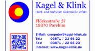 Computer - Kagel & Klink GmbH
