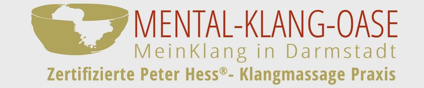 Mental-Klang-Oase Darmstadt