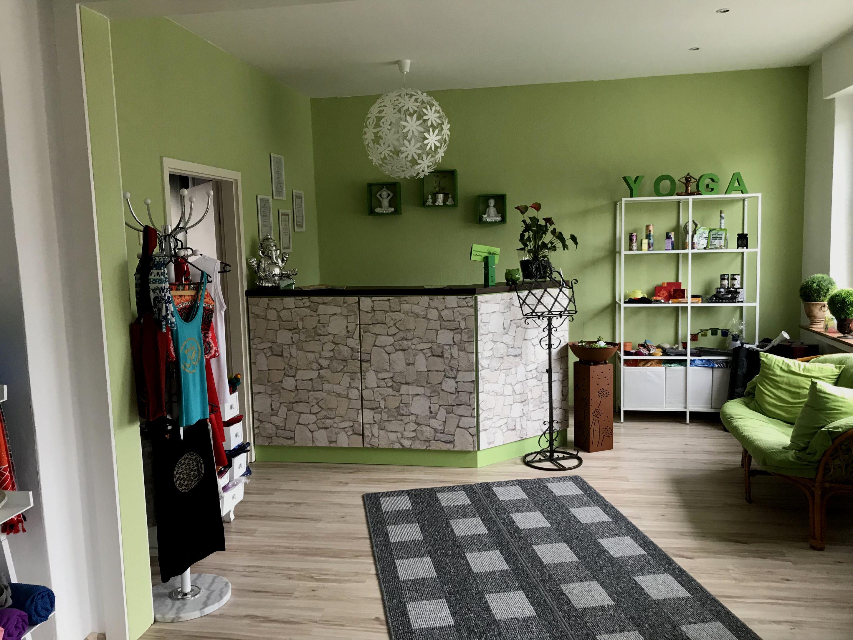 Yoga-Porta
