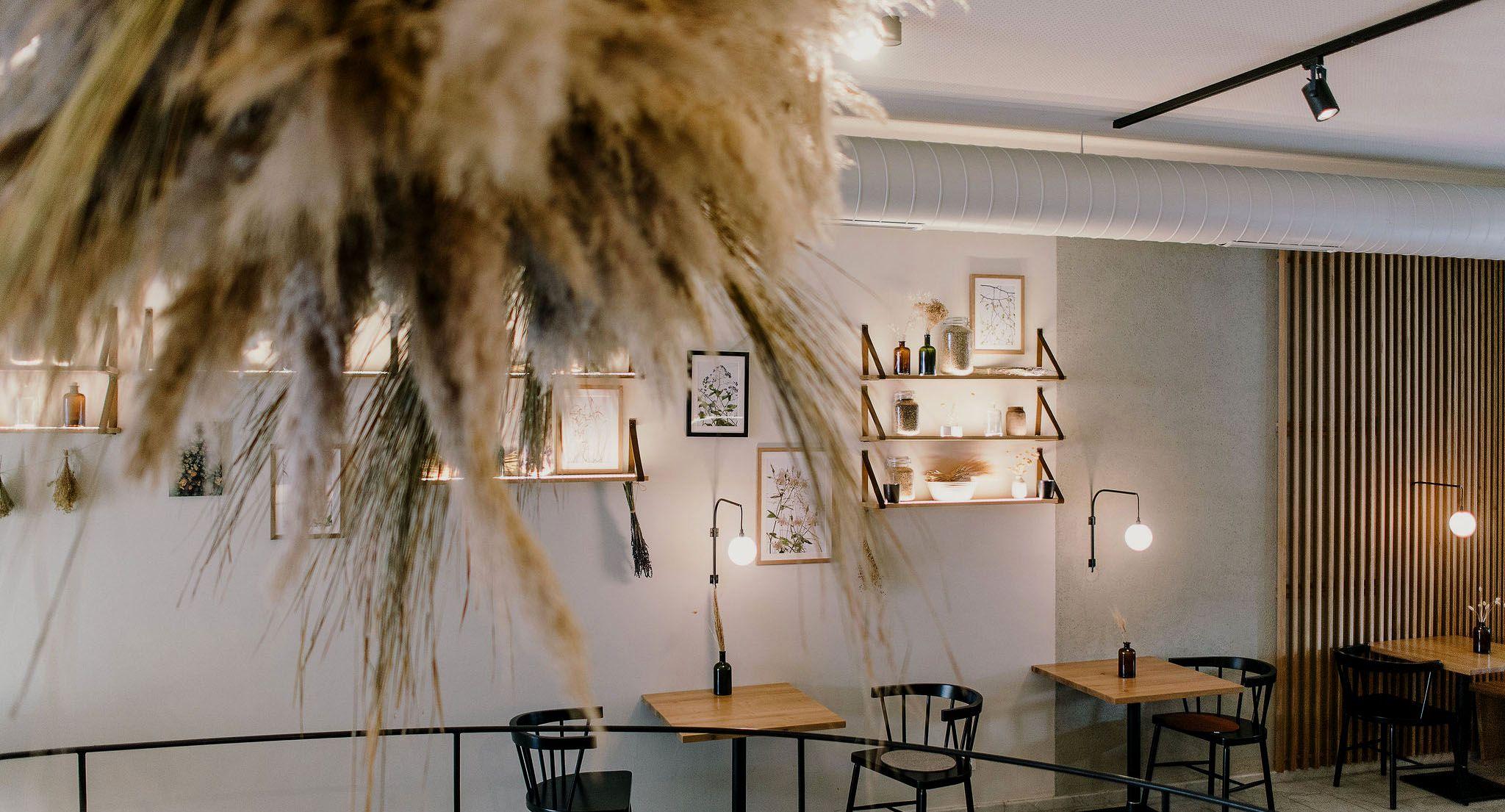 KITZ – Bar. Café. Röstbroterei