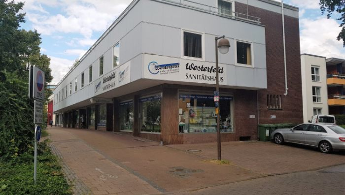 Sanitätshaus Westerfeld