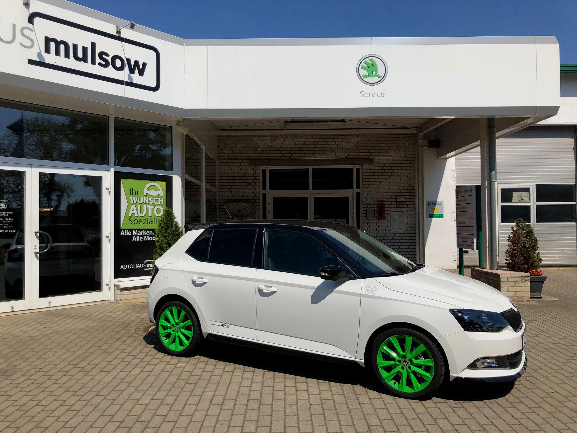 Auto- Service- Mulsow