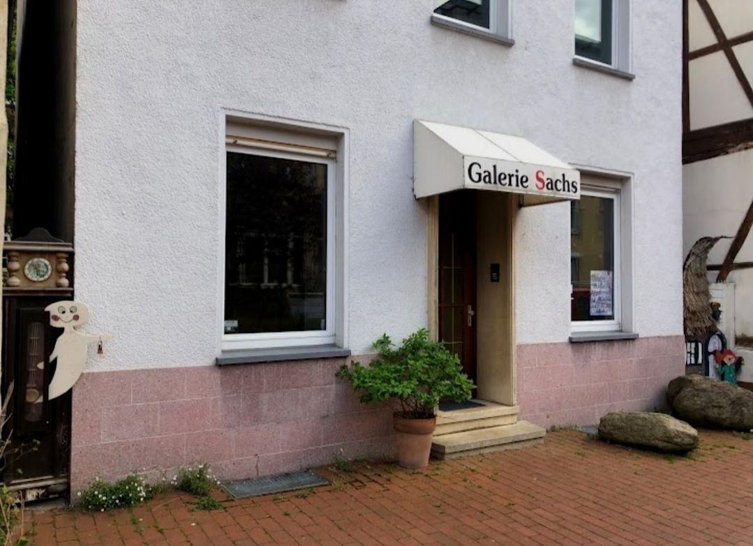 Galerie Sachs