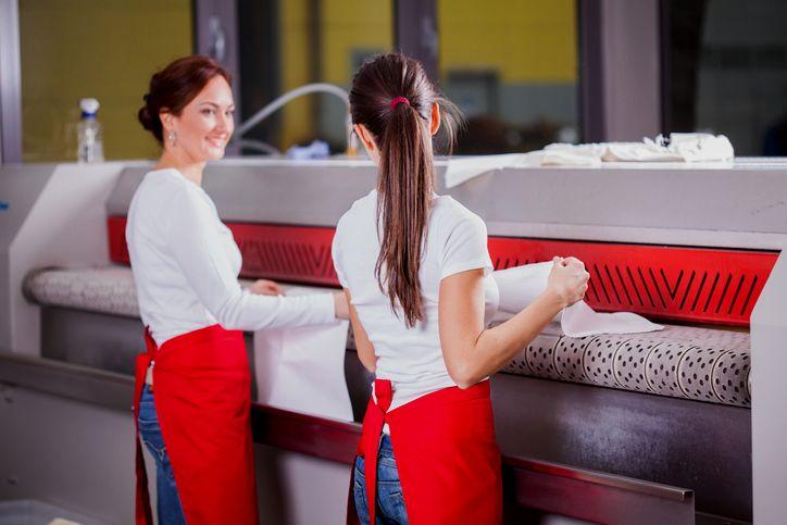 Quick&Clean Textilpflege