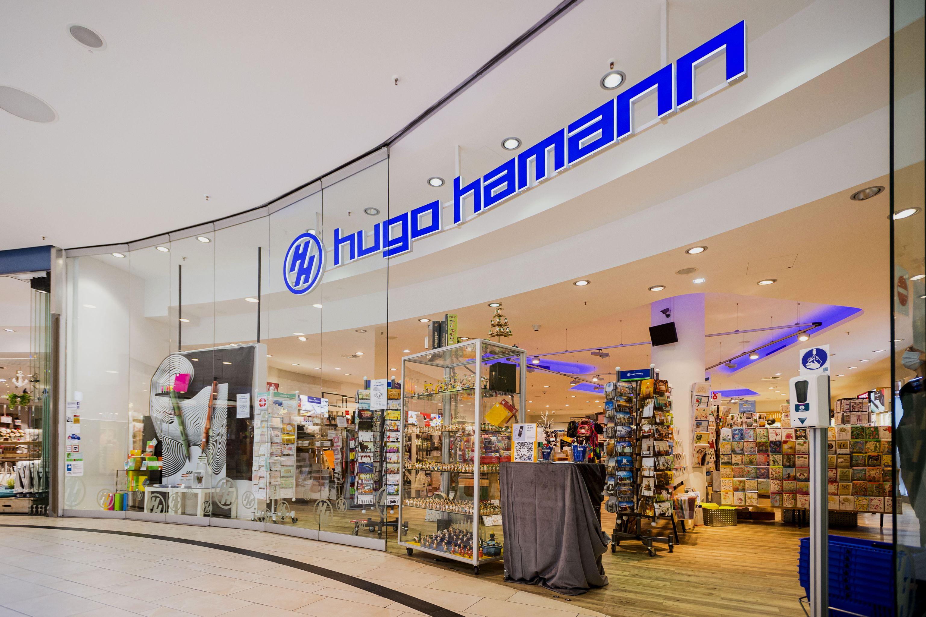 Hugo Hamann