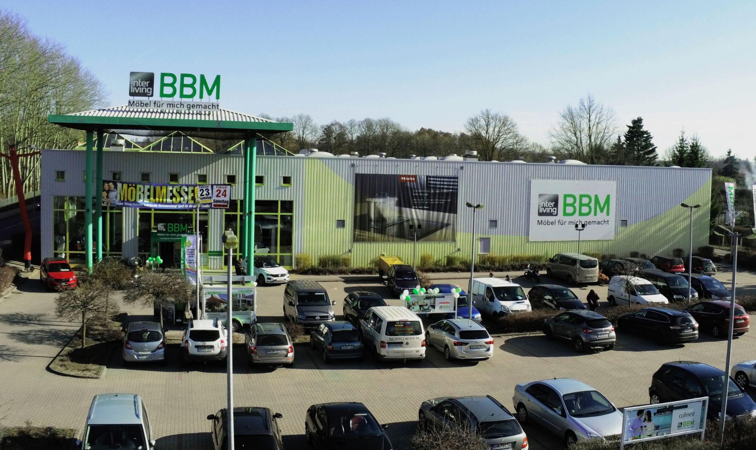 BBM Einrichtungshaus
