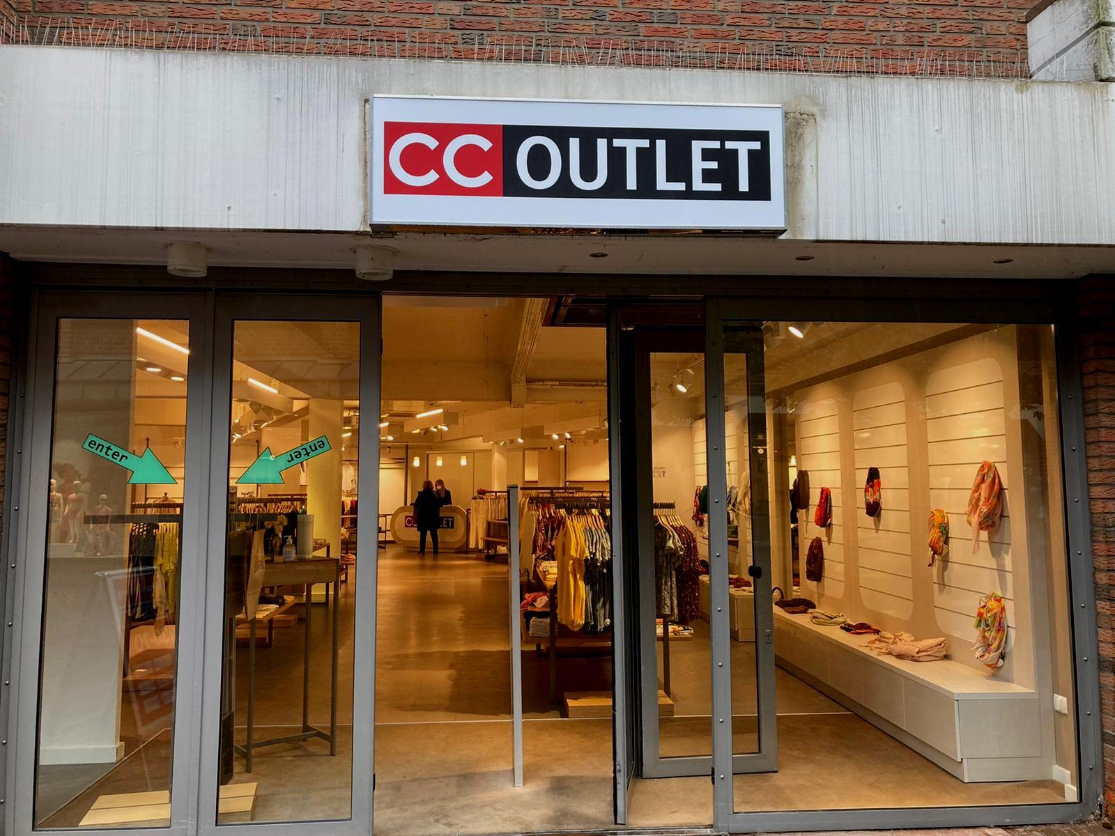 CC Outlet Nordorn