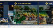 turn. headshop