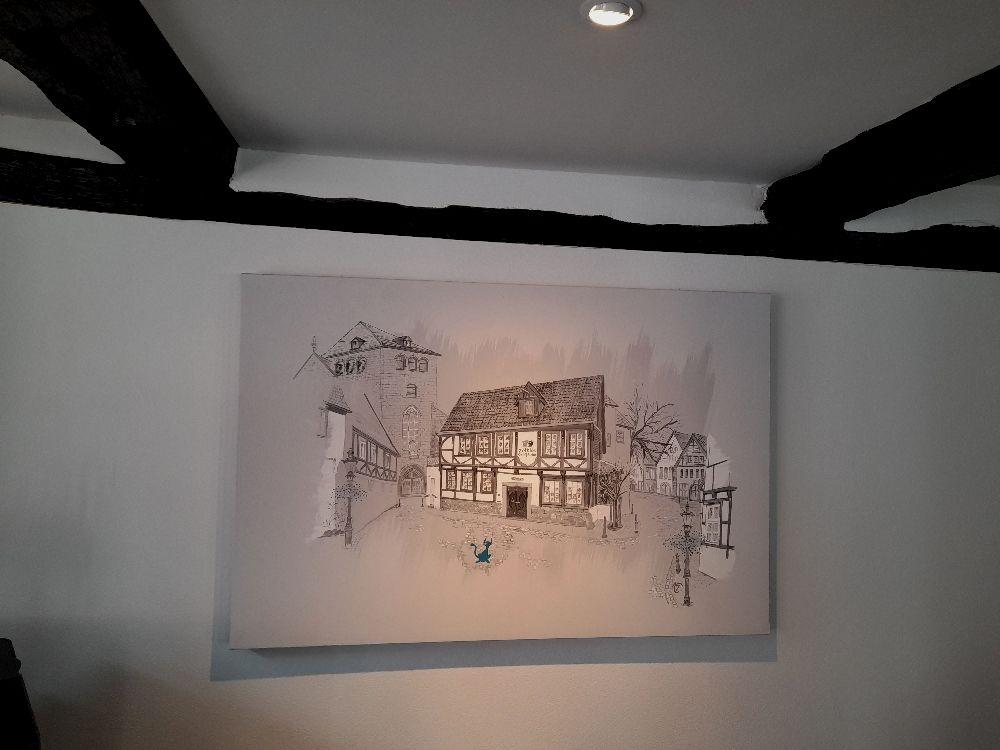 zeitlos Café   Bistro   Esskultur