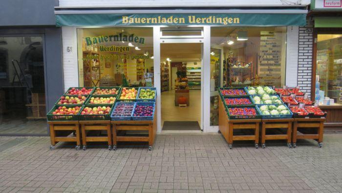 Bauernladen Uerdingen
