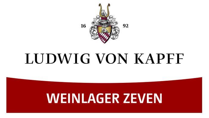 Ludwig von Kapff Weinlager Zeven