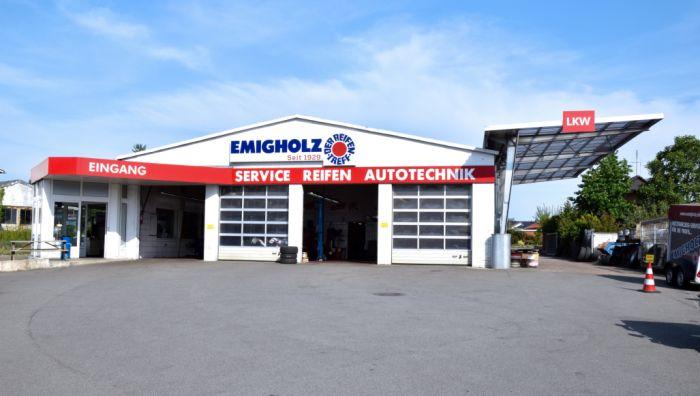 EMIGHOLZ