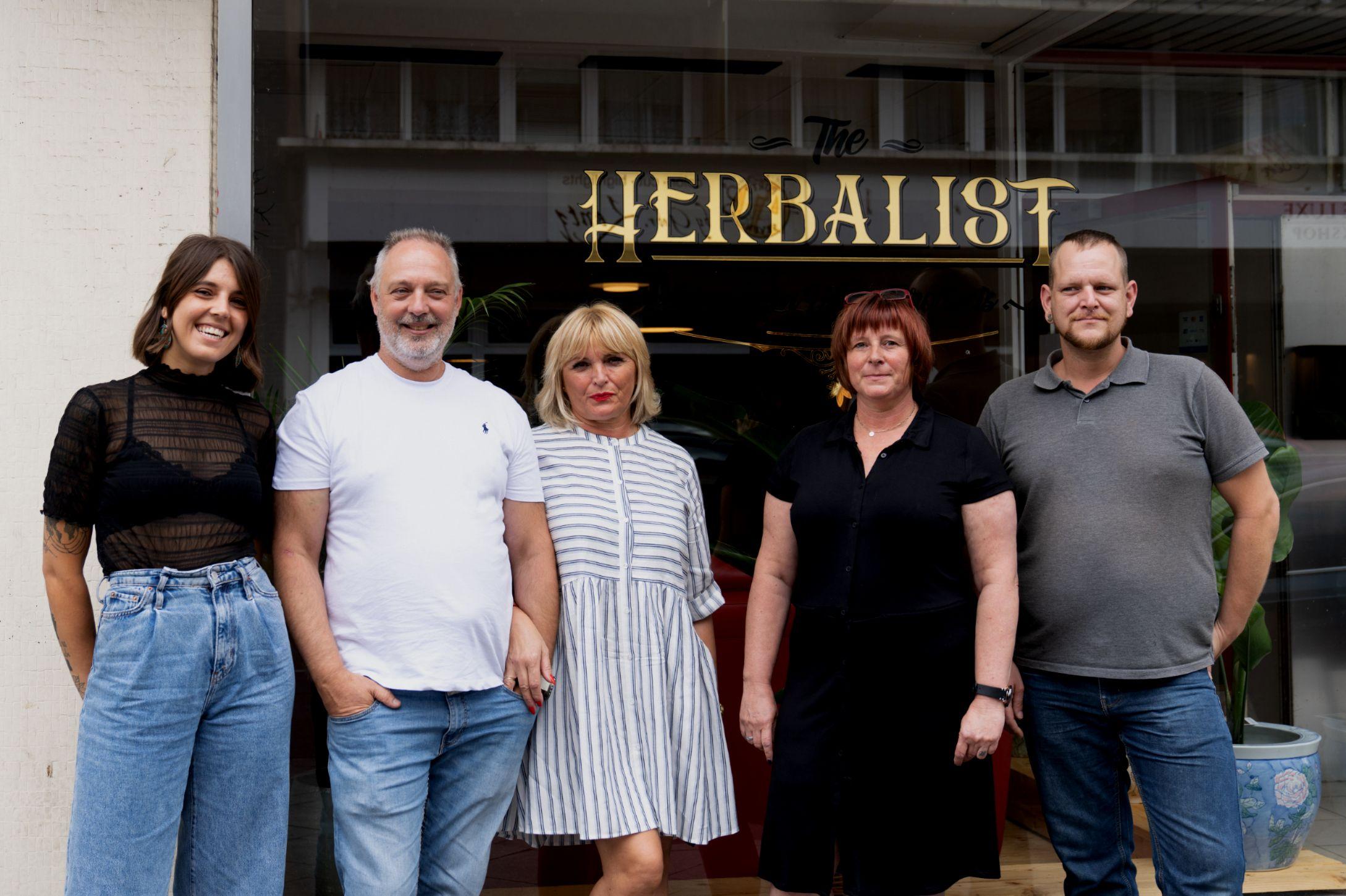 The Herbalist Uerdingen CBD